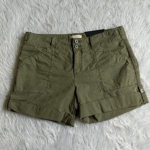 NWT Sanctuary Cadet Wanderer Shorts